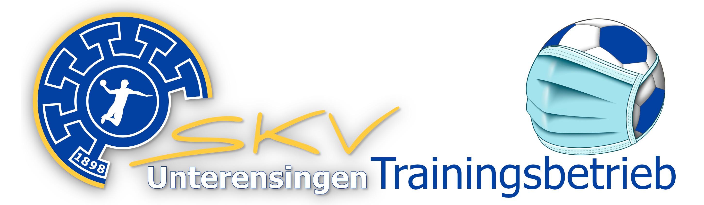 Hygieneschutzkonzepte Trainingsbetrieb